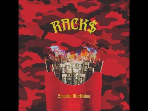 """Smooky MarGielaa ft. theJellyman - """"Racks"""" (Official Audio)"""