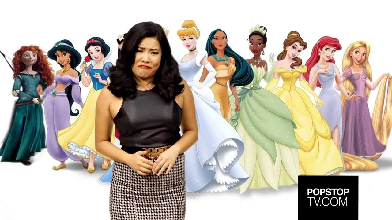 New Disney Princess Announced! 5 Things You Need To Know ...