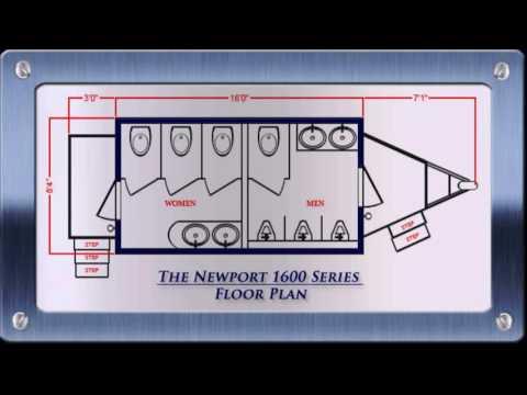 Floor Plan For Public Toilet