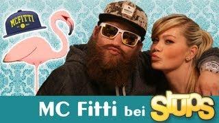 MC Fitti über €MITM BART€œ, seine Flamingos und eine Mützen-Kollektion - Stups thumbnail