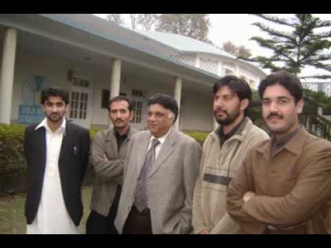 Law College University Of Peshawar Innocents Group Of The College