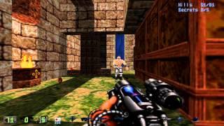 Shadow Warrior High Resolution (NPNG) - Episode 2, Level 5