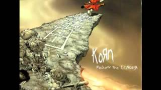 Korn   Follow the leader   Full Album   1998]