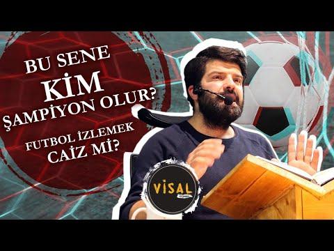 Bu Sene Şampiyon Kim Olur (Futbol İzlemek Caiz mi ? ) -Muhammed Fatih Üzün