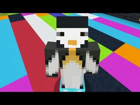 Minecraft Xbox: Concrete Creator [284]