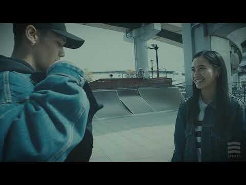 SPROUT FILM 2019 | SHO-TA+KAZA