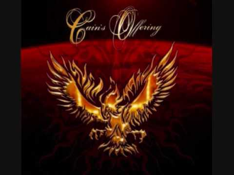 Cain's offering - Dawn of Solace