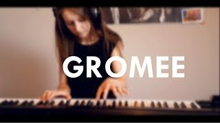Gromee - One Last Time ft. Jesper Jenset - Piano Cover