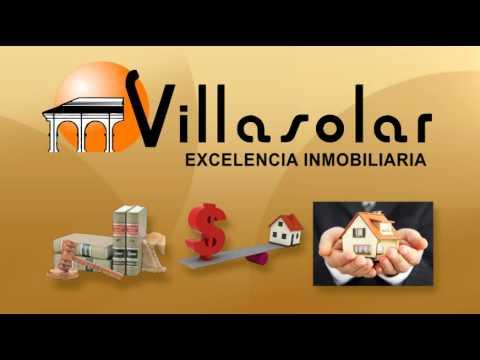 Villa Solar, TV Spot (Programa Live Guadalajara)