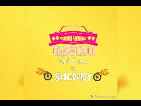 Davido fall (Cover by Shenky)