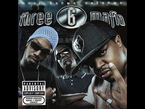 Three 6 Mafia  Stay Fly Instrumental whook HQ
