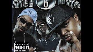 Three 6 Mafia - Stay Fly Instrumental w/hook HQ