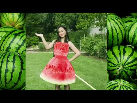 New Watermelon Dress Challenge photo Funny
