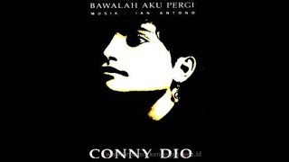 Conny Dio   Tantangan | Slow Rock Indonesia