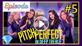 Pitch Perfect In Deep Treble - Ep 5 (All Gem Choices 💎) || EPISODE INTERACTIVE