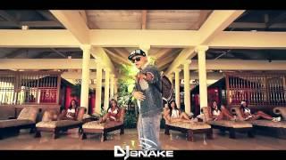 Daddy Yankee ft Jory - aprovecha remix (dj snake)