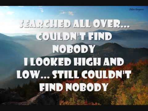 Nobody Greater By Vashawn Mitchell Lyrics For Resurrection Sunday 2013 Youtube F i climbed up to the highest mountain c g looked all around, couldn't find. vashawn mitchell lyrics