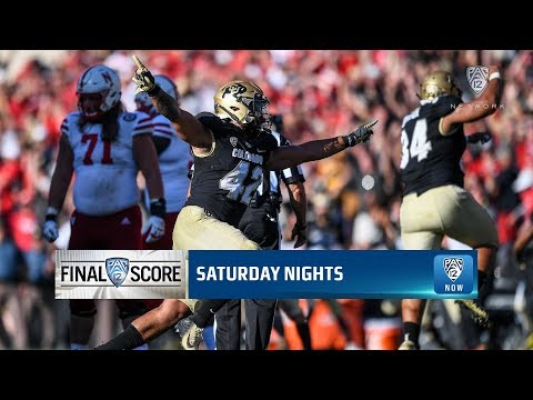 Highlights: Colorado football overcomes 17-point deficit, knocks off No. 25 Nebraska in overtime