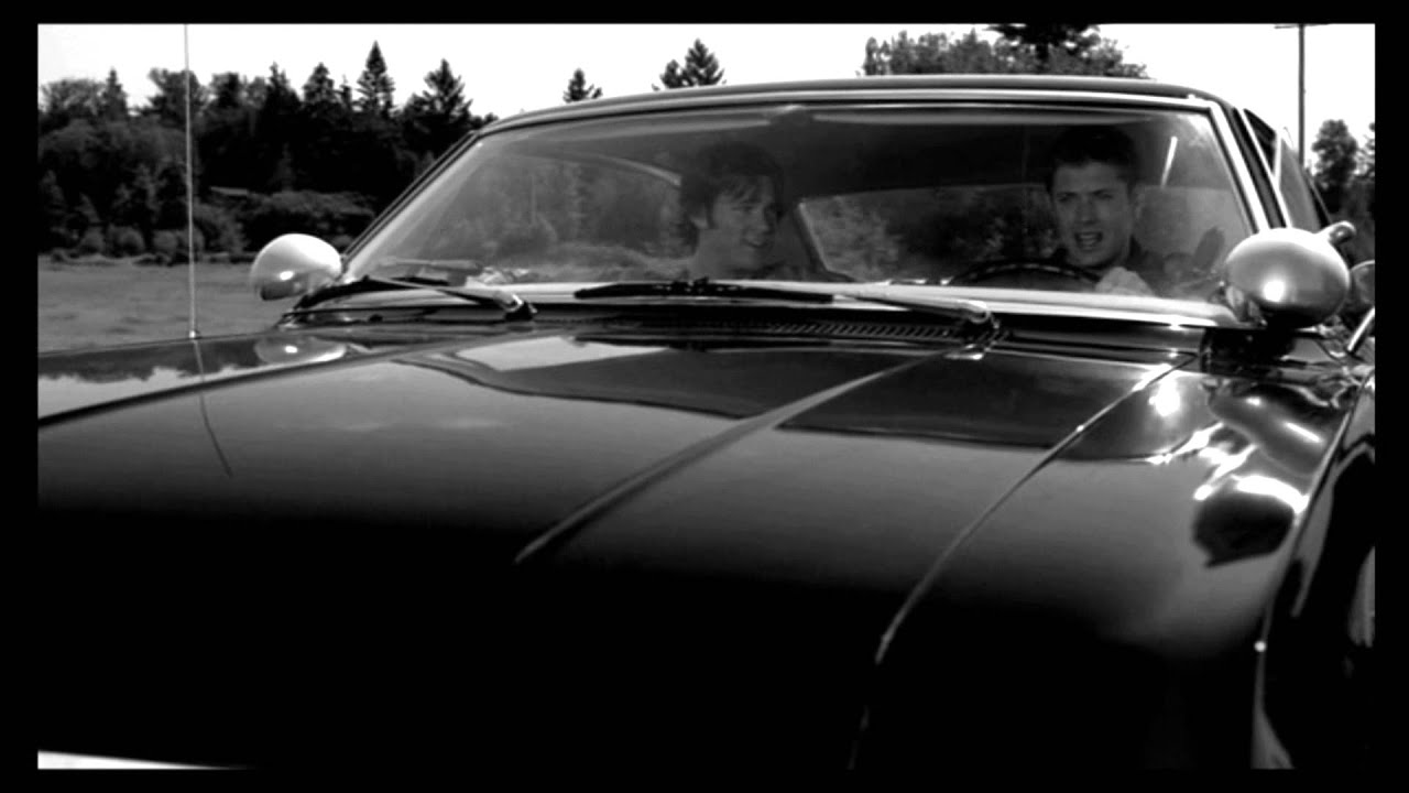 """Winchester Car - Chevy Impala, """"Baby"""" - YouTube"""