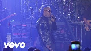 Jamie Foxx - Best Night Of My Life (Live on Letterman)
