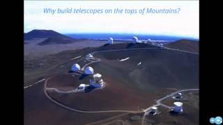 Astronomy Unit 4: Vcast 2: Telescope Basics