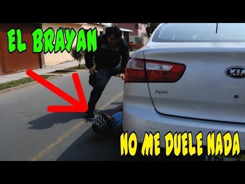 EL BRAYAN - NO ME DUELE NADA - Loco IORI
