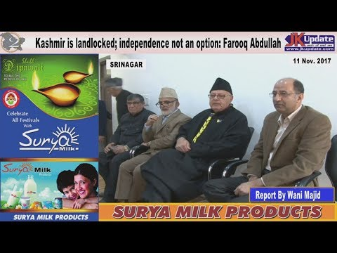 Jammu Kashmir News Round Up 11  Nov  2017