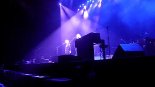 Crosby, Stills & Nash - What Are Their Names (Houston 08.25.14) [David Crosby song] HD