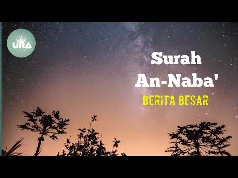murottal-al-qur'an-surah-an-naba'
