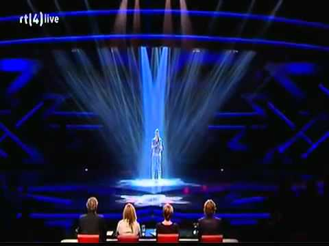 The X Factor 2011 - Liveshow 2 - Jessica
