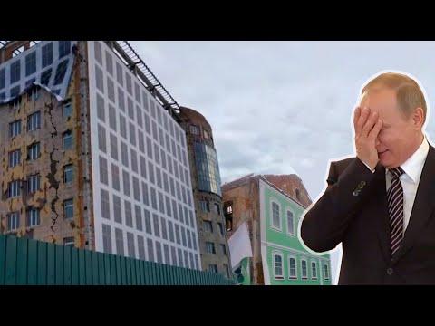 ФАКТЫ О КОТОРЫХ УМАЛЧИВАЛИ! Как Путин в ОМСК съездил - настоящая Россия