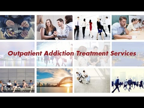 Outpatient Addiction Treatment Services by The Cabin Group