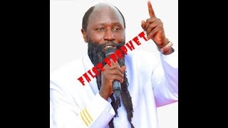 God Exposed False Prophet Dr. David Owuor in a Vision