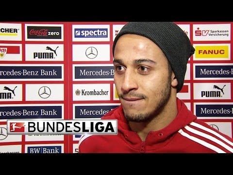 Thiago Alcantara Talks about His Stunning Goal versus Stuttgart