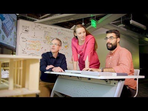 Esri & Autodesk - Building Smart Infrastructure Together