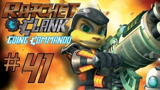[41] The Hypnomatic! (Ratchet And Clank: Going Commando)