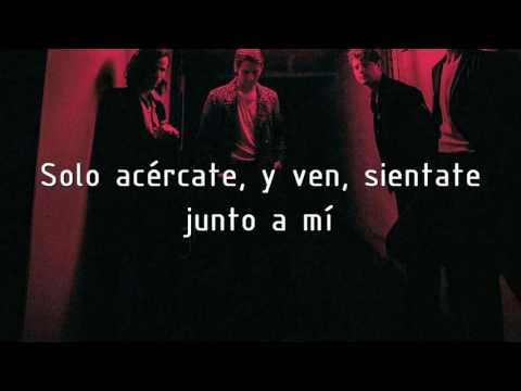Sit Next To Me - Foster The People (Subtitulado En Español) Audio Original