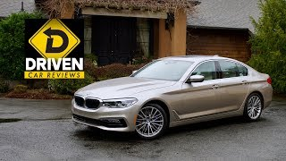 2017 BMW 530i Car Review