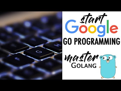 Start Google Go Programming Today and Become a Master of Golang! thumbnail