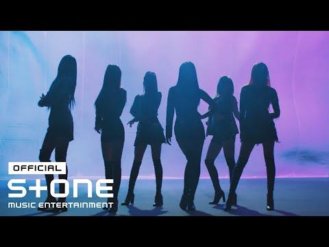 EVERGLOW (에버글로우) - DUN DUN MV Teaser