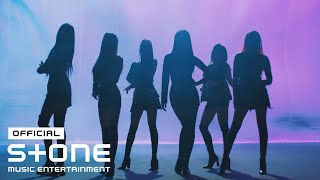 Gambar cover EVERGLOW (에버글로우) - DUN DUN MV Teaser
