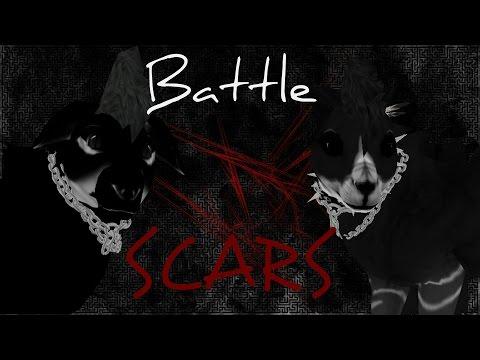 Feral Heart - Battle Scars  Olivera  (Kiera♡OliverViideoZ)