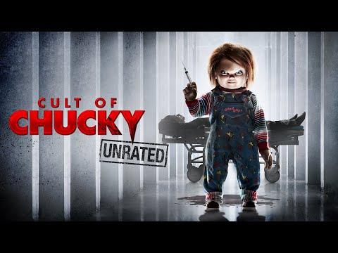 Cult of Chucky - Teaser Trailer