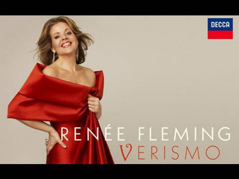 Renee Fleming : Verismo