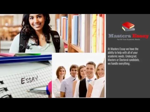 Find Private & Affordable Essay Writing Tutoring in the Toronto, Canada Area