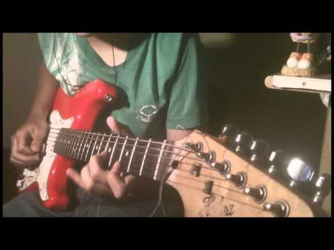 Tokyo Jihen-Shuraba [Guitar]