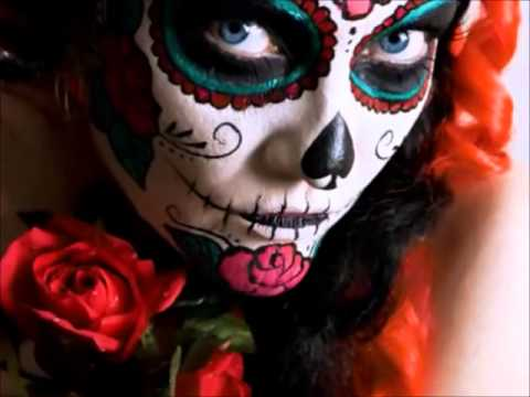 La Catrina Mexicana Youtube