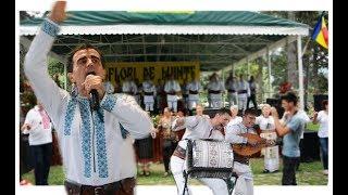 Ansamblul Plăieșii, concert la Ziua Comunei Tașca, jud. Neamț (2018)