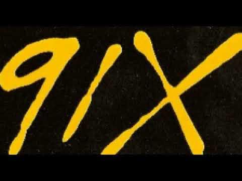 """91X"" XETRA-FM 91.1 Tijuana/San Diego - 11 April 1991"