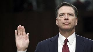 New questions over Comey's handling of the Clinton probe thumbnail